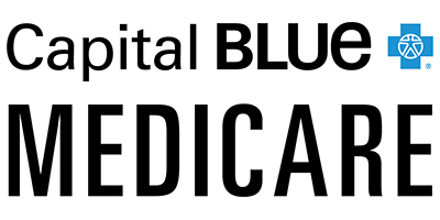 Capital Blue Medicare logo